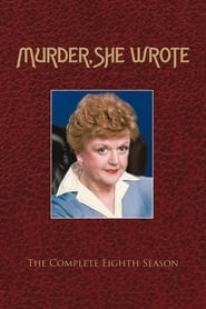 Murder, She Wrote - Season 12 Season 8