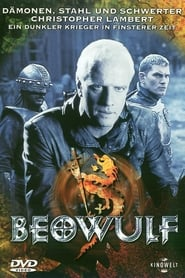 Poster Beowulf 1999