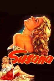 Susana: The devil & the flesh