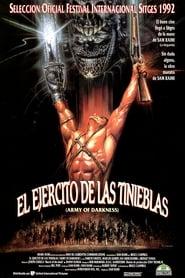 El ejército de las tinieblas (1992) | Army of Darkness