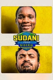 Poster Sudani from Nigeria