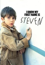 Poster I Know My First Name Is Steven 1989