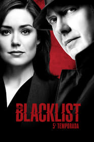 The Blacklist: Temporada 5