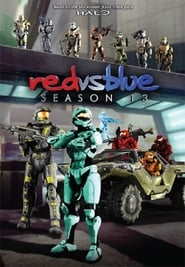 Red vs. Blue - Vol. 13 image