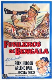 Rifles de Bengala