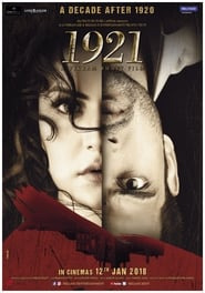 1921 (2018) Hindi Full Movie Watch Online Free