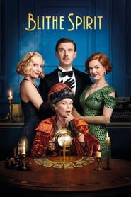 Blithe Spirit (2020) torrent
