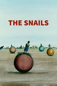 Poster The Snails 1966
