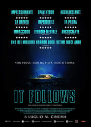 It Follows streaming