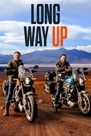 Long Way Up (TV Series (2020)– )