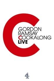 مشاهدة مسلسل Gordon Ramsay: Cookalong Live مترجم أون لاين بجودة عالية