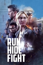 Run Hide Fight 2020