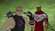 Marvel's Avengers Assemble Season 2 Episode 11 : Downgraded