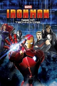 Iron Man: Rise of Technovore (2013), film online subtitrat