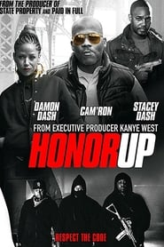 Honor Up (2018) Full Movie Watch Online Free