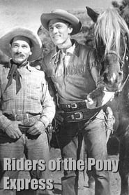 Riders of the Pony Express (1949)