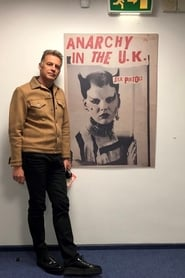 Chris Packham: Forever Punk