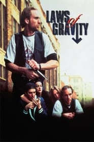 Poster Laws of Gravity 1992