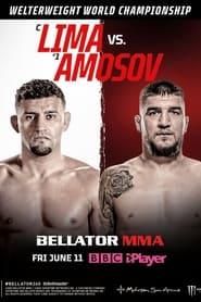Bellator 260: Lima vs. Amosov (2021)