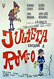 Julieta engaña a Romeo (1965)