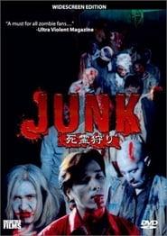 Junk (2000) online ελληνικοί υπότιτλοι