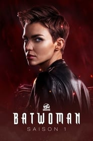 Batwoman - Season 1 Episode 6 : I'll Be Judge, I'll Be Jury