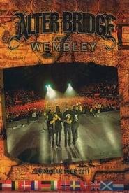 Ver Alter Bridge: Live at Wembley Online HD Español y Latino (2012)