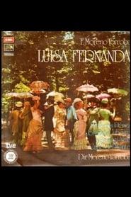 Luisa Fernanda 1973