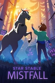 Star Stable: Mistfall