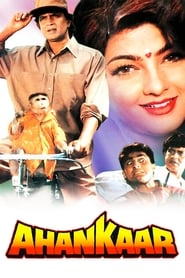 Ahankaar 1995 Hindi Movie AMZN WebRip 400mb 480p 1.3GB 720p 4GB 10GB 1080p