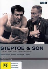 Steptoe and Son The Complete 3rd Series