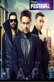 30 Seconds To Mars - iTunes Festival