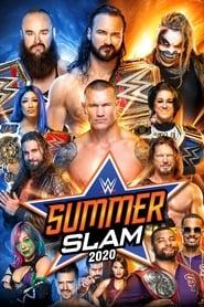 WWE SummerSlam (2020)