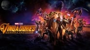 Avengers : Infinity War images