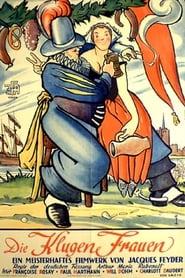 Die klugen Frauen (1936)