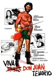 Viva/muera Don Juan Tenorio 1977