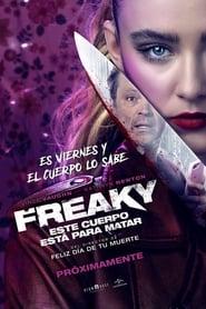 Freaky Este Cuerpo está para Matar Película Completa HD 720p [MEGA] [LATINO] 2020