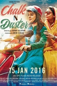 Chalk n Duster Full Hindi Hd Movie Watch Online Free