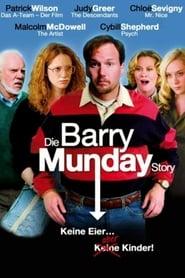 Die Barry Munday Story