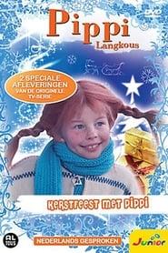 Pippi Langkous – Kerstfeest met Pippi