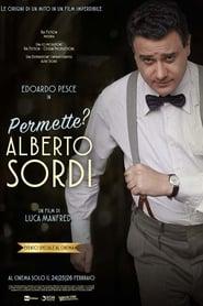 Nonton Film Permette? Alberto Sordi (2020)