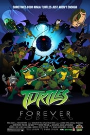 Image Turtles Forever (2009)