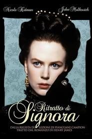 Ritratto di signora 1996