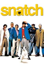 Poster Snatch 2000