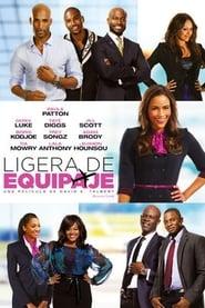 Ver Ligera de equipaje Online HD Español y Latino (2013)