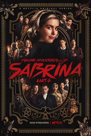Chilling Adventures of Sabrina Season 4 Complete (Hindi Dubbed)
