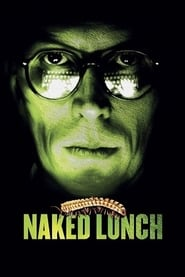Naked Lunch (2017)
