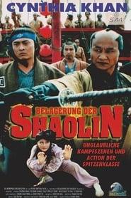 Belagerung der Shaolin 1992