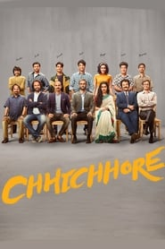 Chhichhore 2019 Hindi 1080P WEBDL