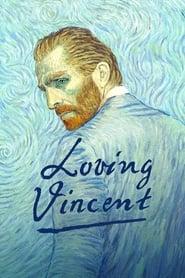 Poster Loving Vincent 2017